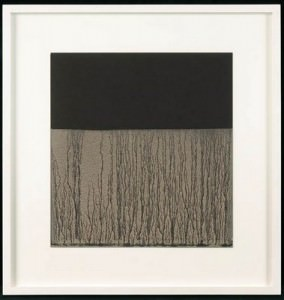 Artist Richard Long - Work 1